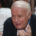 Ноткин был примером для молодых журналистов, считает Сванидзе