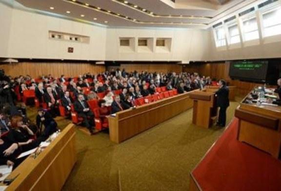 Депутата парламента Крыма Гриневича могут лишить полномочий