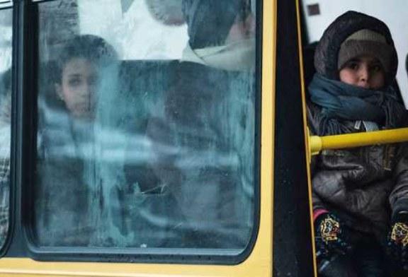 Детей без билета запретили высаживать из подмосковных автобусов