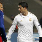 СМИ сообщили о желании Роналду покинуть «Реал» летом