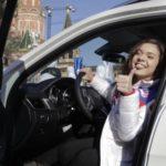 МОК закрыл дело в отношении российской фигуристки Сотниковой
