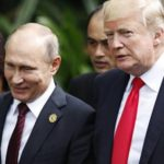 Тонкости протокола: в Кремле объяснили срыв встречи Путина и Трампа