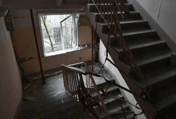 В Ижевске задержали жильца квартиры, в которой взорвался газ