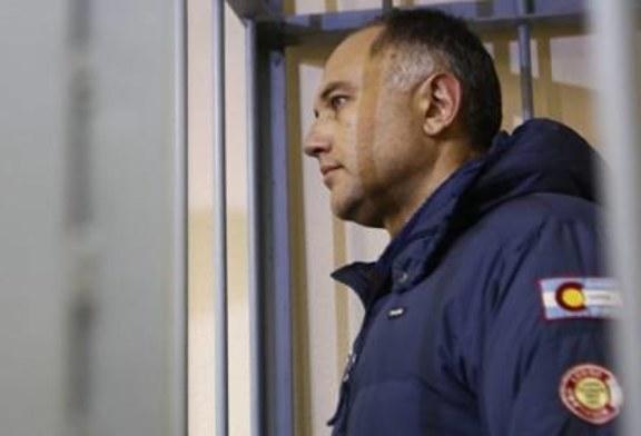 Оганесян признал вину в хищениях при строительстве «Зенит-арены»