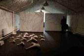 Выставка в Зверевском центре стала запретным местом