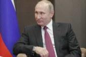 Путин рассказал королю Саудовской Аравии о переговорах с Асадом