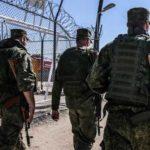 Военные опровергли сообщения об атаке на российскую автоколонну в Сирии