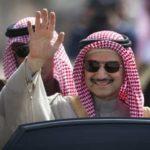 Саудовский урок для Путина: Коррупционеры сами отдали $100 млрд