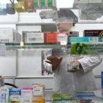 В России предложили создать пункты сбора просроченных лекарств