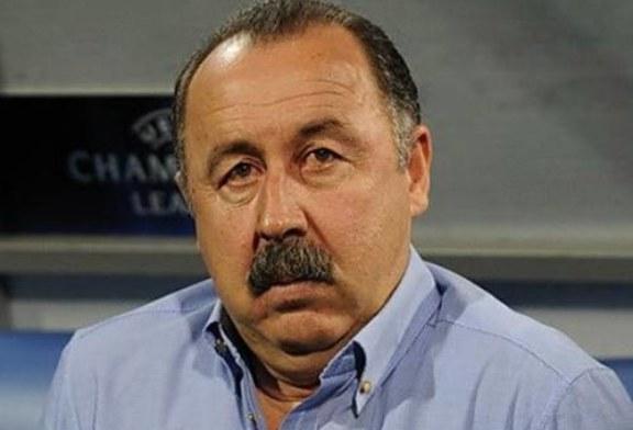 Газзаев: «Любой из наших клубов может сыграть в финале Лиги Европы»