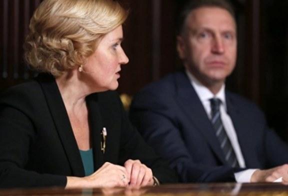 В правительстве рассчитывают на увеличение продолжительности жизни россиян