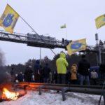 Нерастаможенные авто в Украине: как жилось «еврономерам» в 2017 году