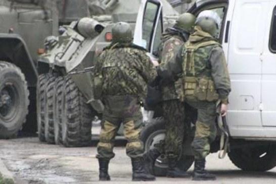 В Урванском районе КБР отменили режим контртеррористической операции