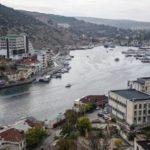 Аксенов заявил, что Путин спас крымчан от рабства