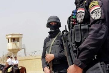 СМИ сообщили о трех жертвах нападения на церковь в Египте