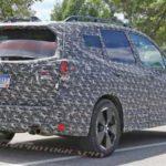 Когда ждать новый Subaru Forester?