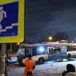 Всех погибших при аварии с автобусом в Москве опознали