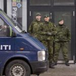 Наркодилер в Копенгагене принял машину полиции за такси
