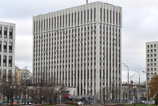 «Радио Свобода» ждет разъяснений Минюста по закону о СМИ-иноагентах