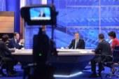 Политолог: Медведев сделал молчаливую заявку на премьерство после 2018 года