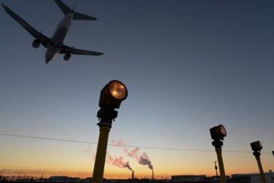 В Мексике разбился самолет с туристами