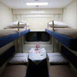Союз пассажиров высказался о правах обладателей верхних полок купе
