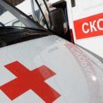 В новой Москве в ДТП с тремя машинами погибли три человека
