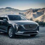Mazda CX-9 made in Russia: сборку планируют наладить во Владивостоке