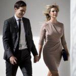 Адвокат подал в суд на Иванку Трамп и ее супруга