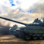 Танки: ИГИЛ сожгло 48 «Абрамсов» и ни одного Т-90