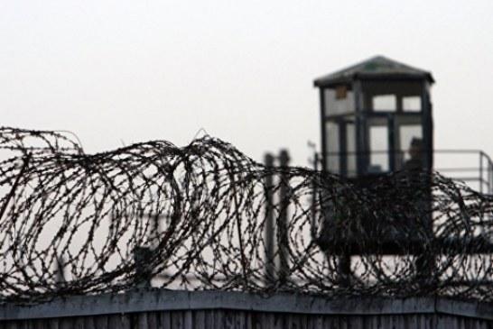 В Совфеде назвали число россиян, находящихся в украинских тюрьмах