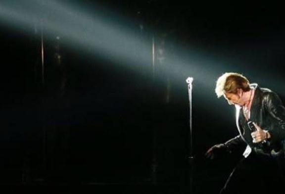 Национальный траур: Франция оплакивает смерть рок-легенды Джонни Холлидея