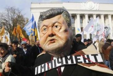 Украина встретит Новый год без Порошенко