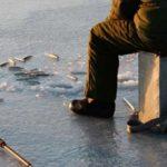 Три саратовских рыбака погибли, провалившись под лед