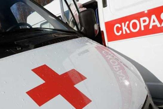 Ученики и сотрудники школы на Урале отравились неизвестным веществом
