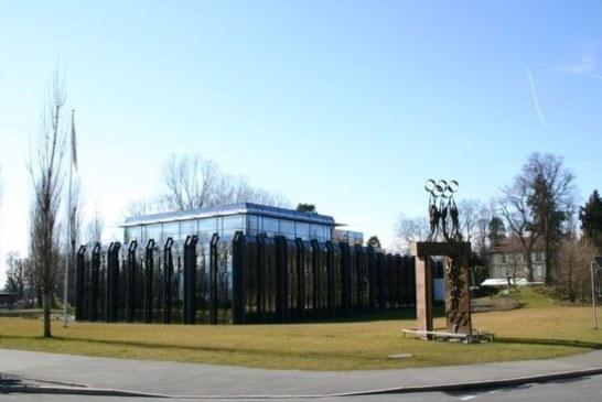Исполком МОК в Лозанне: решение о допуске России уже вынесено