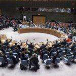 Совбез ООН ввел новые международные санкции в отношении КНДР