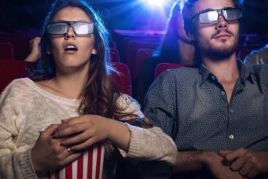 Названы самые ожидаемые фильмы 2018 года