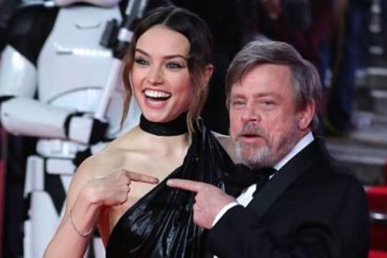 Новые «Звездные войны» не побили рекорд прошлого эпизода по сборам в США