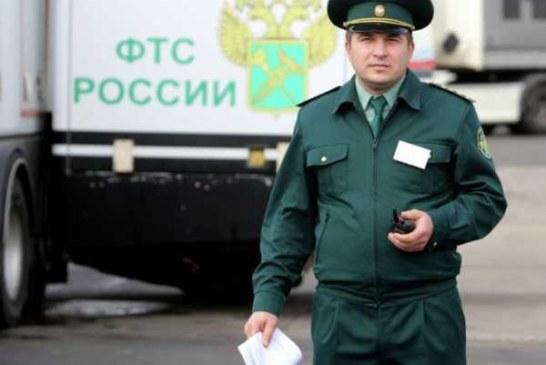 Таможня попросила у Путина мигалки, чтобы ловить санкционный сыр