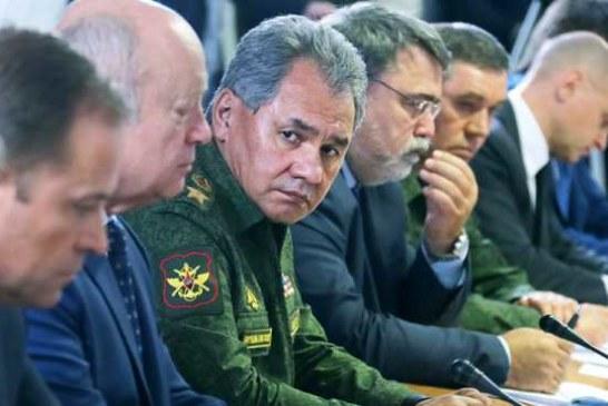 Итоги-2017 Минобороны: Кто заменит Шойгу после отставки
