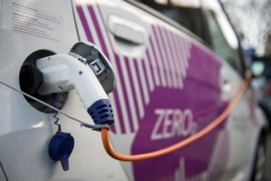 Депутатыотменили НДС и акциз на импорт электромобилей