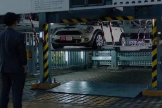 Мир будущего: в Китае устраивают тест-драйвы увиденных на улице машин