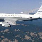 Американские самолеты лишают мест для ночевки в России