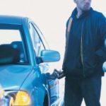 Полиция не помогает: еще одна хозяйка машины сама нашла угнанный у нее автомобиль