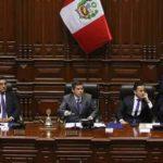 Конгресс Перу может проголосовать за импичмент президента на следующей неделе
