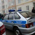 Росгвардия подтвердила ликвидацию мужчины, взорвавшего гранату в Ставрополе