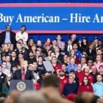 Трамп подарил богачам на рождество налоговую реформу