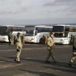 СМИ сообщили результаты обмена пленными между Киевом и ДНР