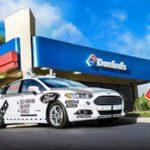 Ford готовит совершенно новую беспилотную модель